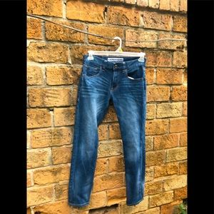 Express Jeans Slim Fit Rocco Slim Leg 28 x 30